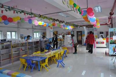 北京小本创业金点子星期六儿童乐园加盟好选择