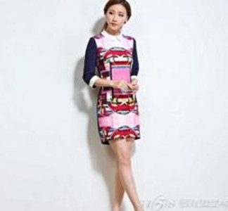 北京小本创业赚钱项目加盟艾米女装轻松盈利