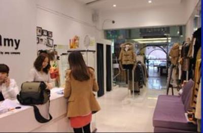 北京小本微商创业故事艾米女装好选择