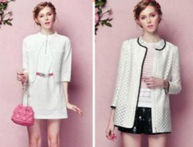 北京大学生创业艾米女装时尚好品牌