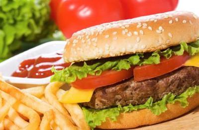 北京创业加盟卡乐滋汉堡健康营养美味好赚钱