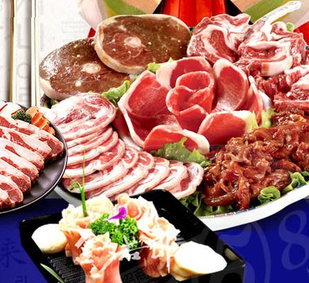 金诺郎 金诺郎韩式烤肉 烤肉加盟