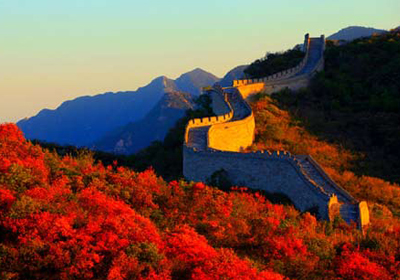 北京看红叶去哪好 最佳观赏时间是什么时候