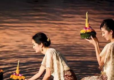 2017年泰国清迈水灯节时间地点及详情