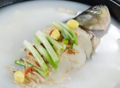大喵煲煲鱼