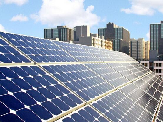 县级代理和平阳光太阳能发电大概多少钱?市场前景好不好?