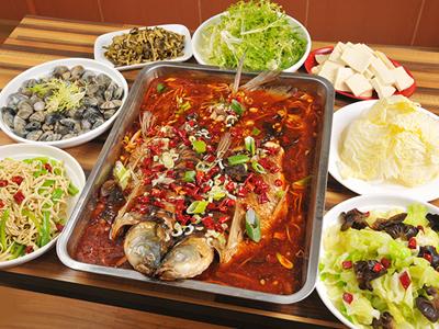 开一家烤鱼加盟店应该怎样经营