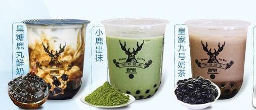 网红奶茶排名榜