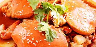 巴比酷肉蟹煲怎么加盟?费用和条件是什么?