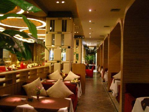 绿茵阁西餐厅_绿茵阁西餐厅菜单_郑州绿茵阁西餐厅照片