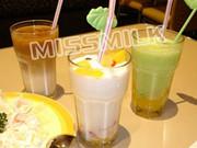 美食美客预算:开酸奶吧利润多少