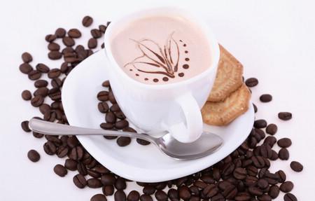 咖啡步骤动态图