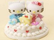甜咪公主手工蛋糕 最具亮点的蛋糕
