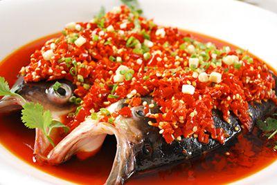 剁椒鱼头豆腐的做法大全 剁椒鱼头豆腐怎么做