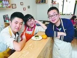 煎饼大王高考落榜 选择开店改写人生轨迹