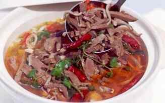 国庆去仪征感受异域风情的美食-3158美食网餐饮新疆有哪些图片