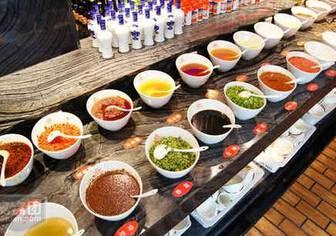 火锅店一般分为几种类型