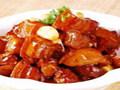 湘菜推荐 湖南红烧腊牛肉