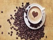 开个咖啡店 听着歌赚钱