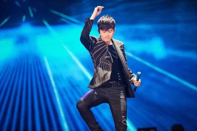 2016張杰上海演唱會現場高清直播 2016張杰上海演唱會