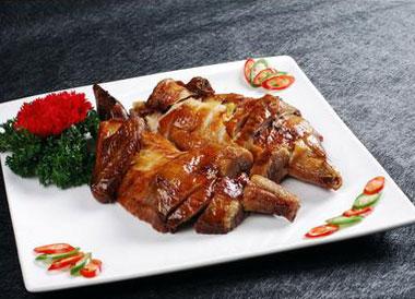 脆皮烤鸡怎么做好吃?脆皮烤鸡的做法