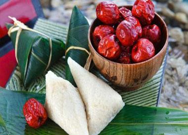 端午节粽子怎么做?端午节粽子做法流程