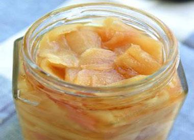 米醋泡姜片可以减肥吗?米醋泡姜片的做法