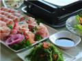 汉釜宫韩国烤肉怎么样?加盟赚钱吗