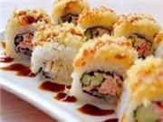夏目外带寿司 好吃又美味