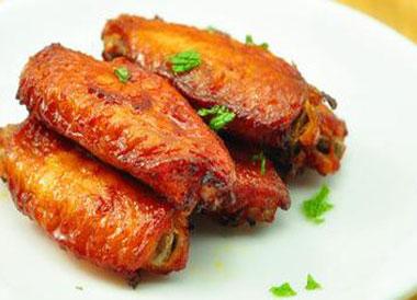 鸡翅怎么做好吃?鸡翅好吃的做法
