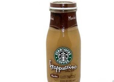星巴克瓶装星冰乐怎么喝?星巴克瓶装星冰乐的正确喝法