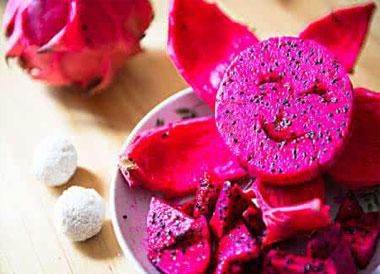 火龙果价格多少钱一斤?红心火龙果多少钱一斤?