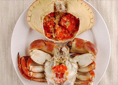面包蟹多少钱一斤?面包蟹的市场价格