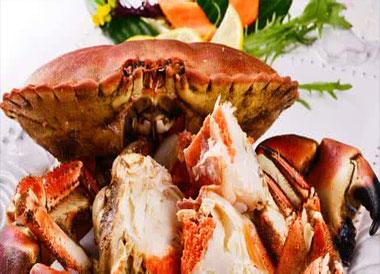 面包蟹为什么叫面包蟹?面包蟹为什么都是母蟹?