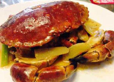 面包蟹什么季节吃最好?面包蟹什么时候最有黄?