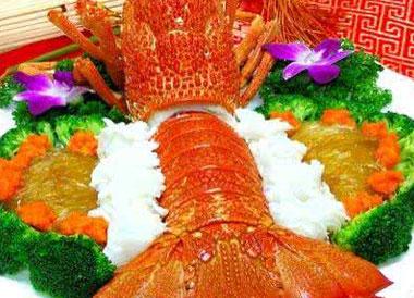 澳洲龙虾一只多少钱?澳洲龙虾价格