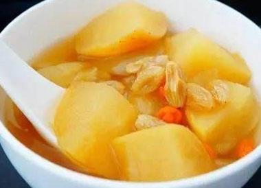 坐月子可以吃煮熟的苹果吗?苹果煮着吃有什么好处?