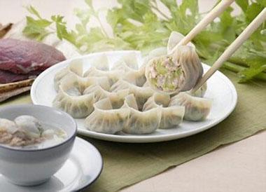 头伏吃什么馅的饺子?头伏为什么吃饺子?