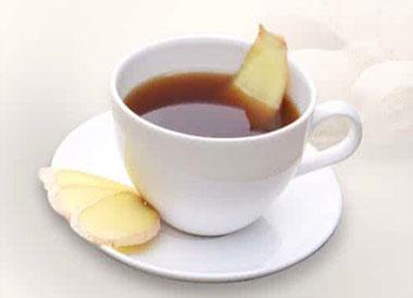 大暑可以喝姜茶吗?大暑喝什么茶好?