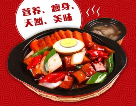 巧阿婆砂锅饭