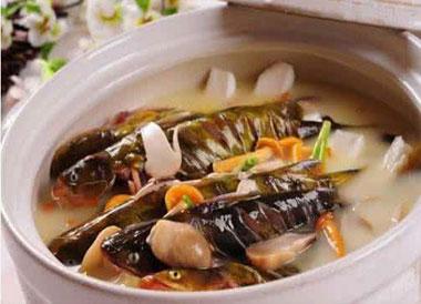 昂刺鱼豆腐汤怎么做?昂刺鱼豆腐汤的做法