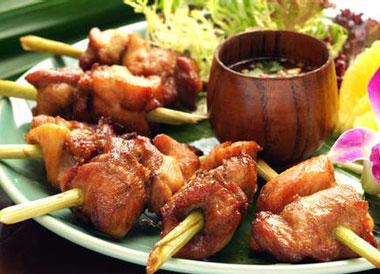 香茅鸡怎么做好吃?香茅鸡是什么?