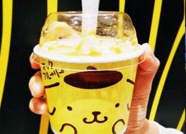 麦当劳皮卡丘冰淇淋好吃吗?日本