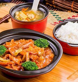 阿宏砂锅饭的市场怎么样
