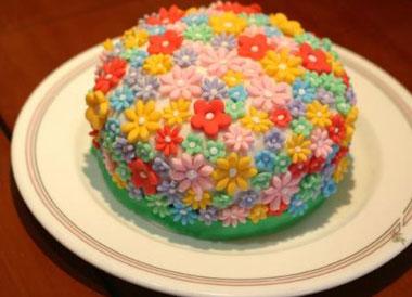 什么叫做翻糖蛋糕?6寸的翻糖蛋糕多少钱?