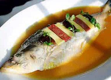 鲥鱼什么时候最好吃?长江鲥鱼什么上市