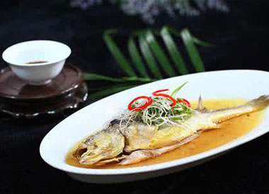 为什么吃清蒸海鲥鱼都是半条?鲥鱼有什么营养价值