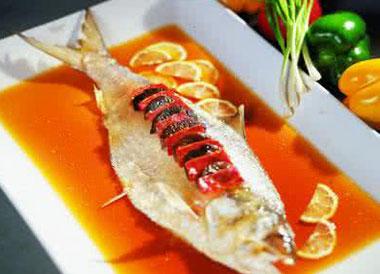 鲥鱼怎么做好吃?鲥鱼怎么处理?