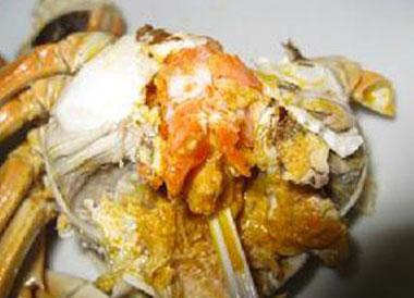 蟹黄是螃蟹的什么部位?蟹黄是公蟹还是母蟹?