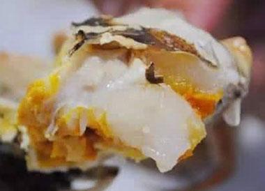 蟹黄和蟹膏哪个好吃?蟹黄和蟹膏有什么区别